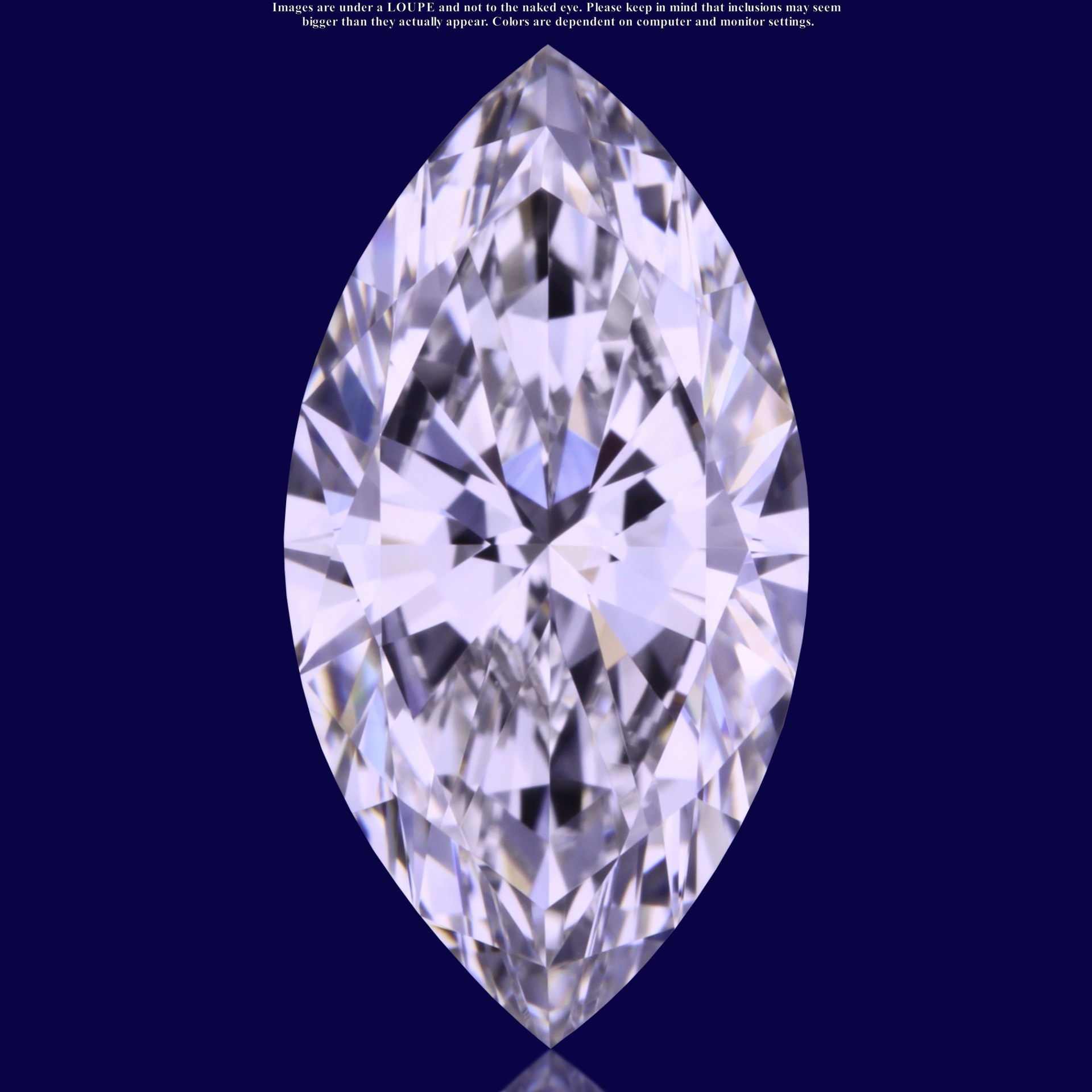 Gumer & Co Jewelry - Diamond Image - M00595