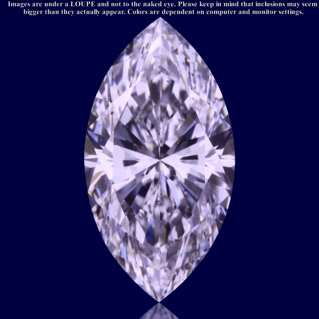 Emerald City Jewelers - Diamond Image - M00596