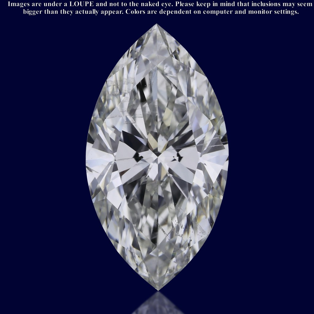 Snowden's Jewelers - Diamond Image - M00599