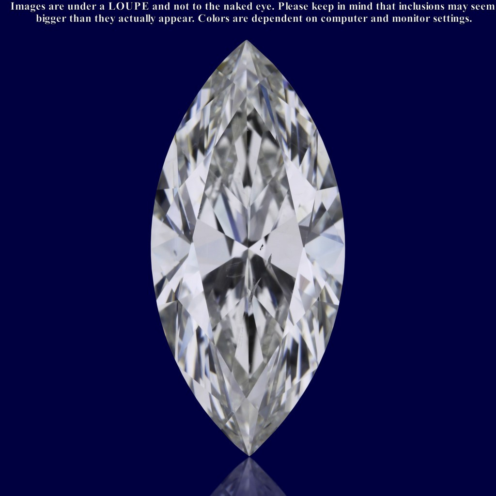 Snowden's Jewelers - Diamond Image - M00603