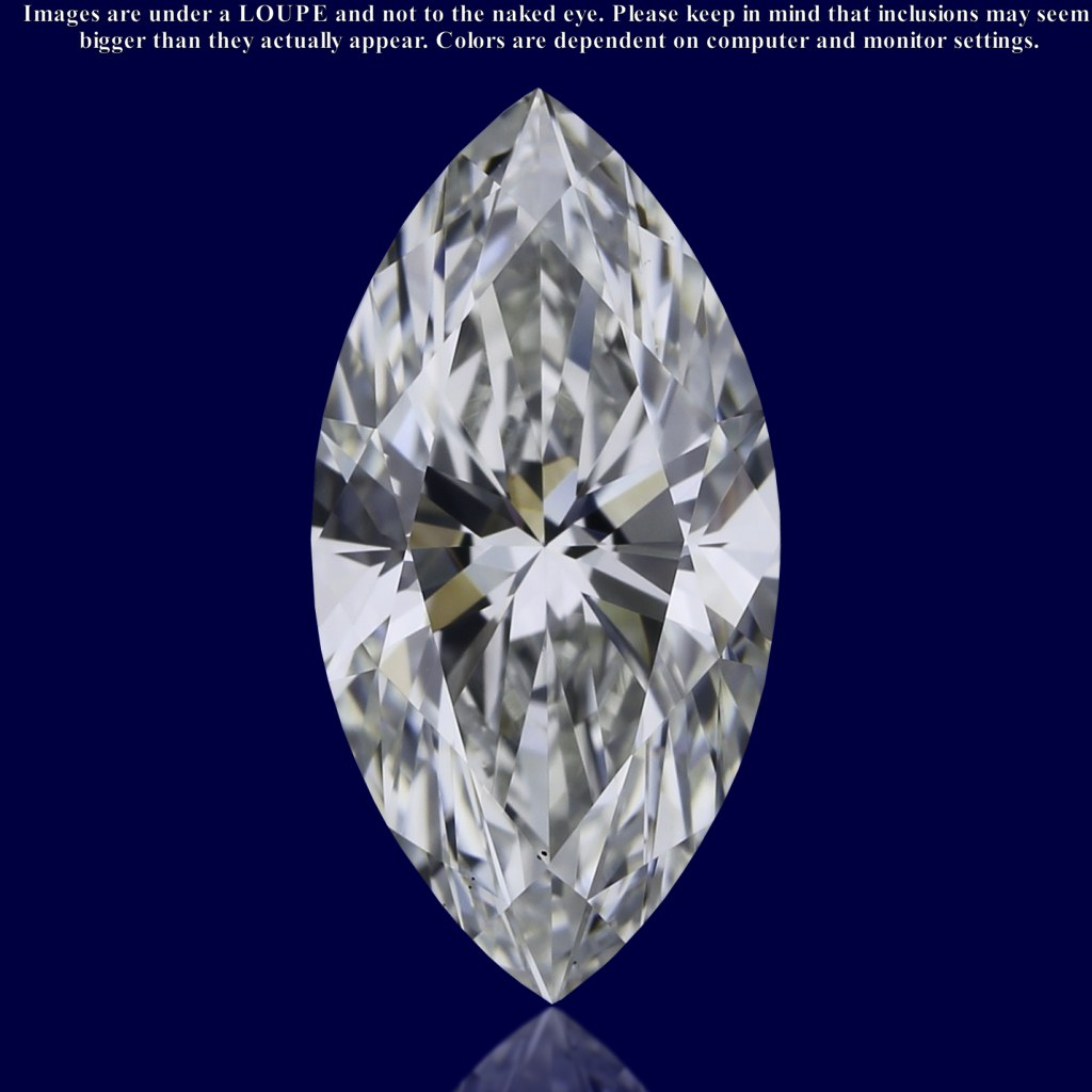 Stephen's Fine Jewelry, Inc - Diamond Image - M00604
