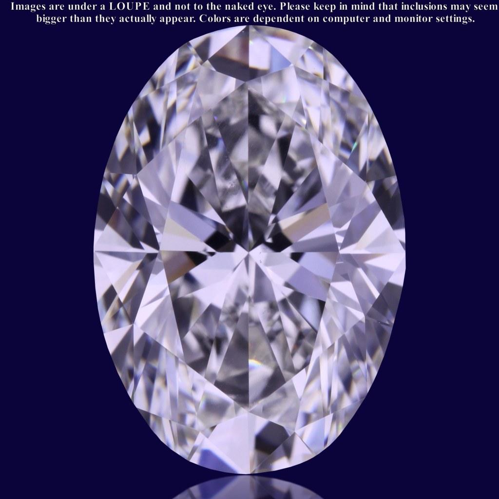 Emerald City Jewelers - Diamond Image - O00702