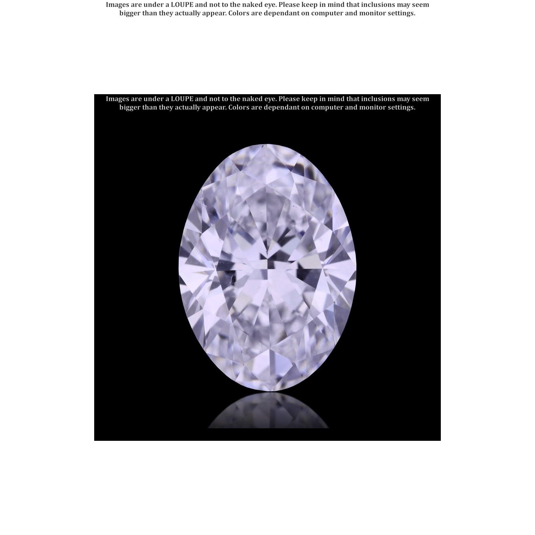 Thurber Jewelers - Diamond Image - O00824