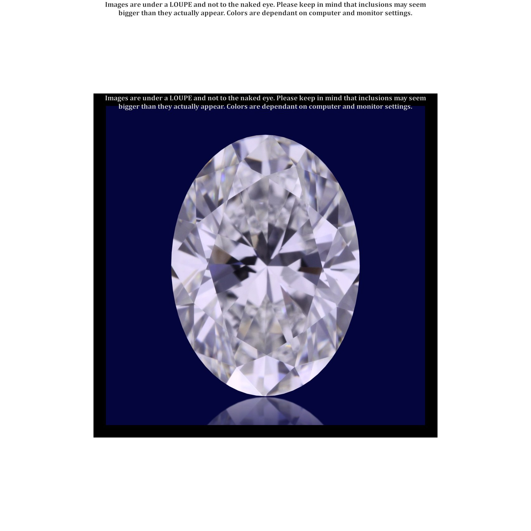 Thurber Jewelers - Diamond Image - O00935