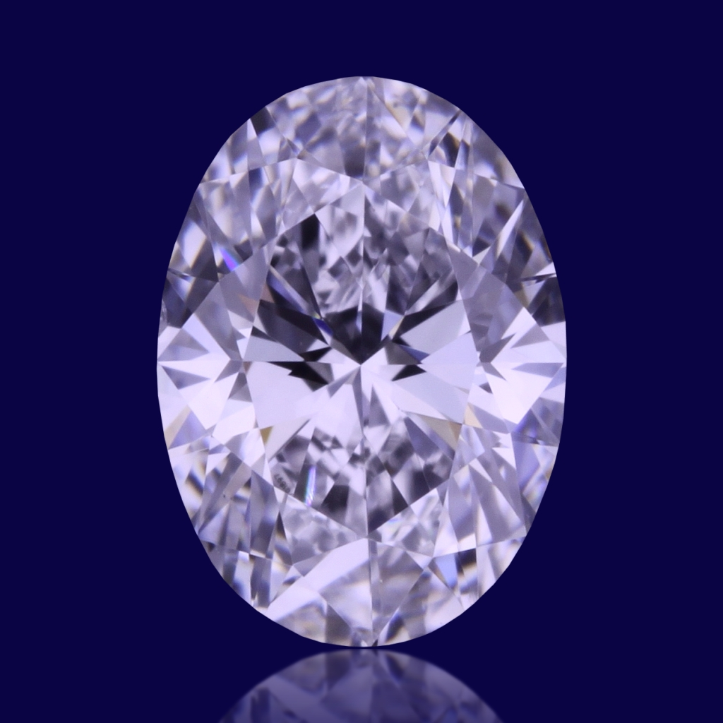 James Gattas Jewelers - Diamond Image - O00977