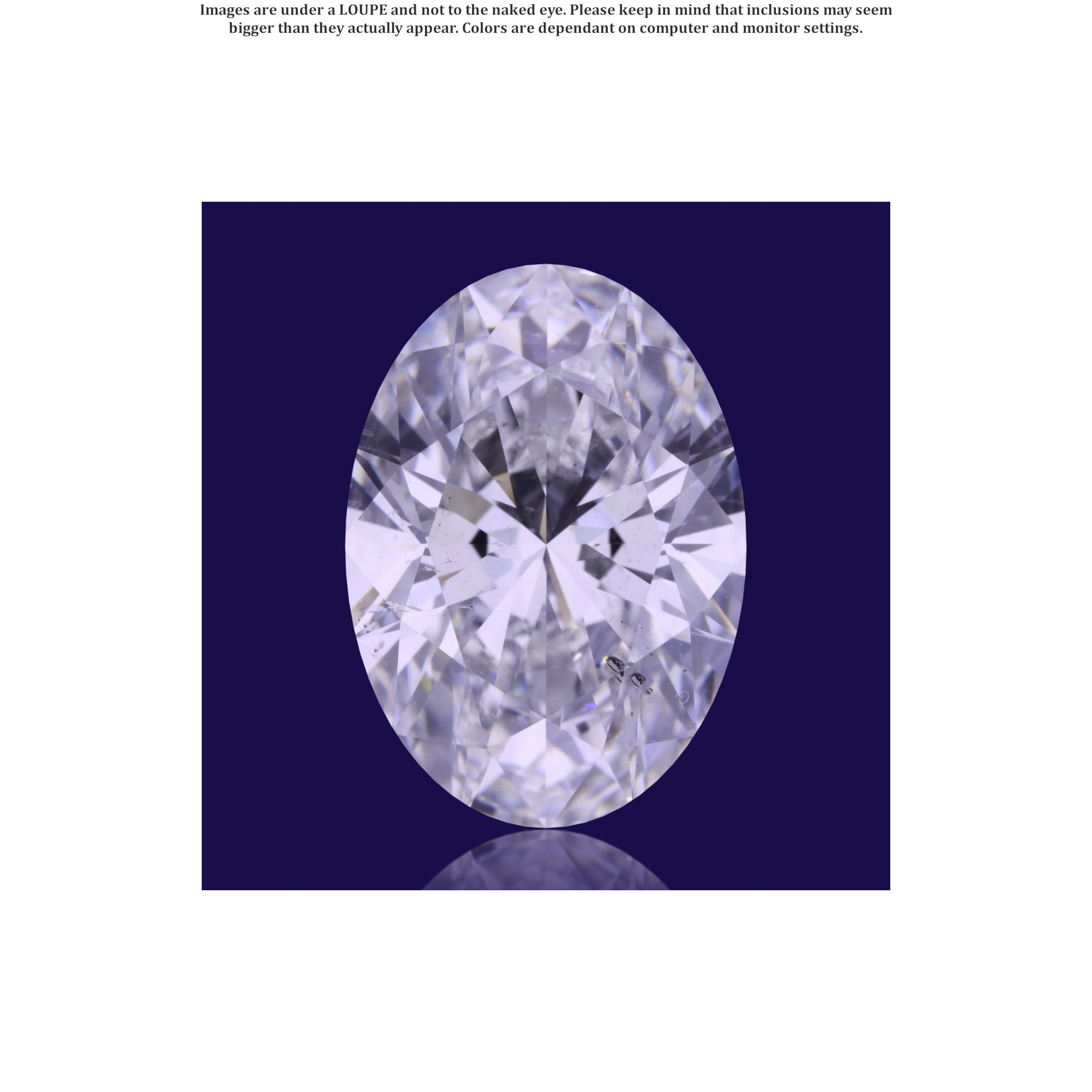 Sam Dial Jewelers - Diamond Image - O00991