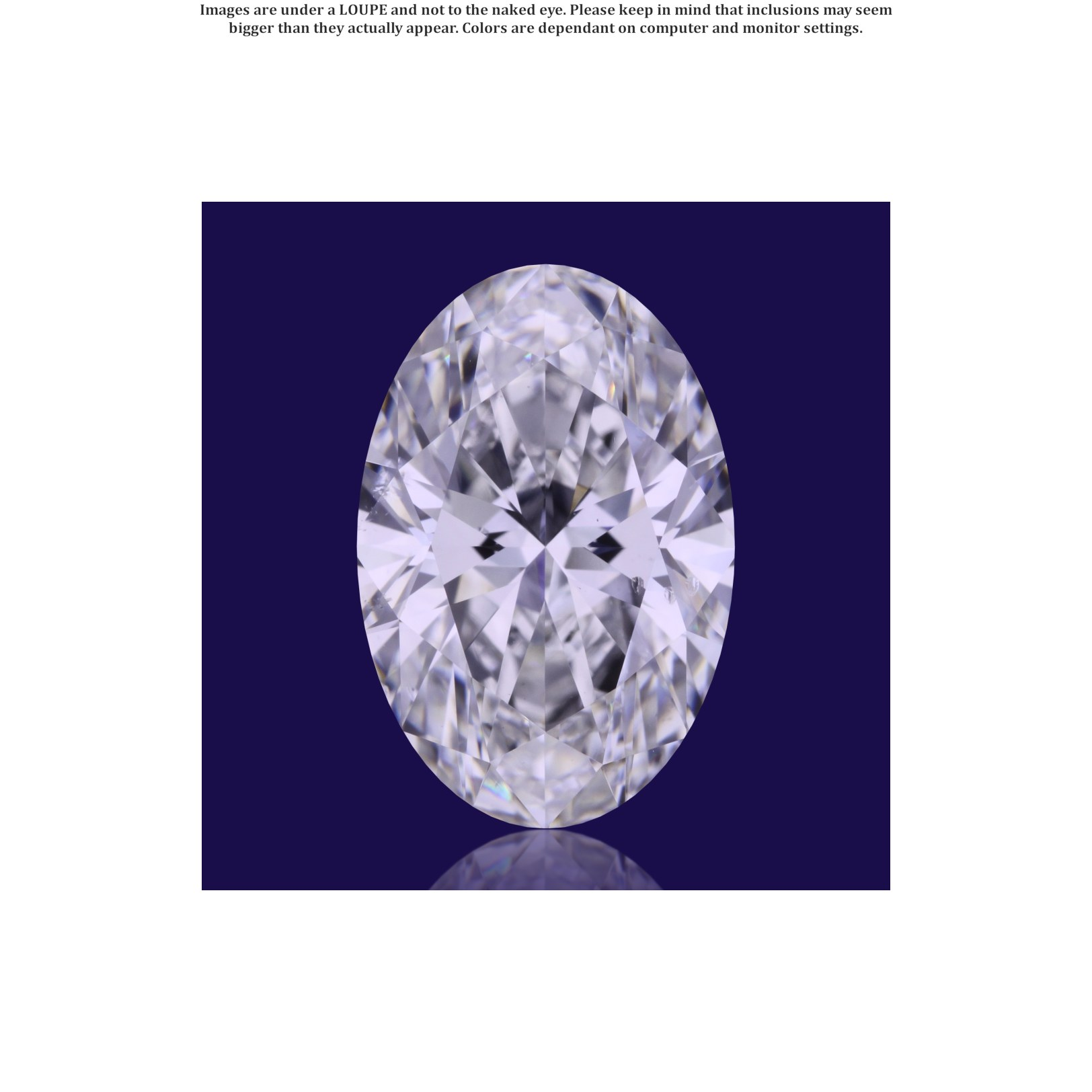 Intrigue Jewelers - Diamond Image - O00992