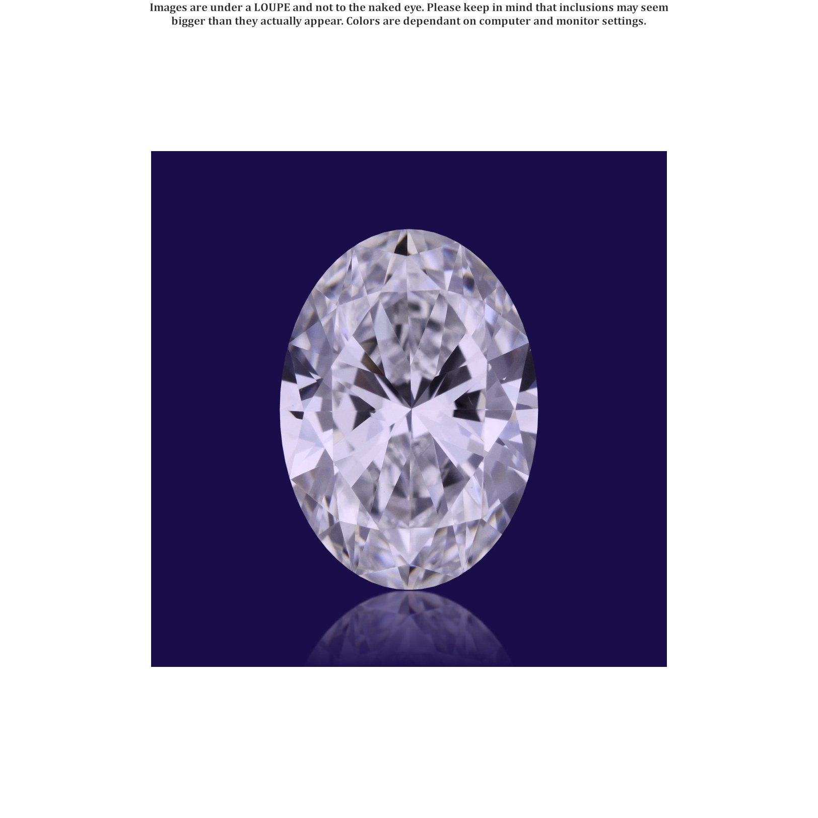 Snowden's Jewelers - Diamond Image - O01024
