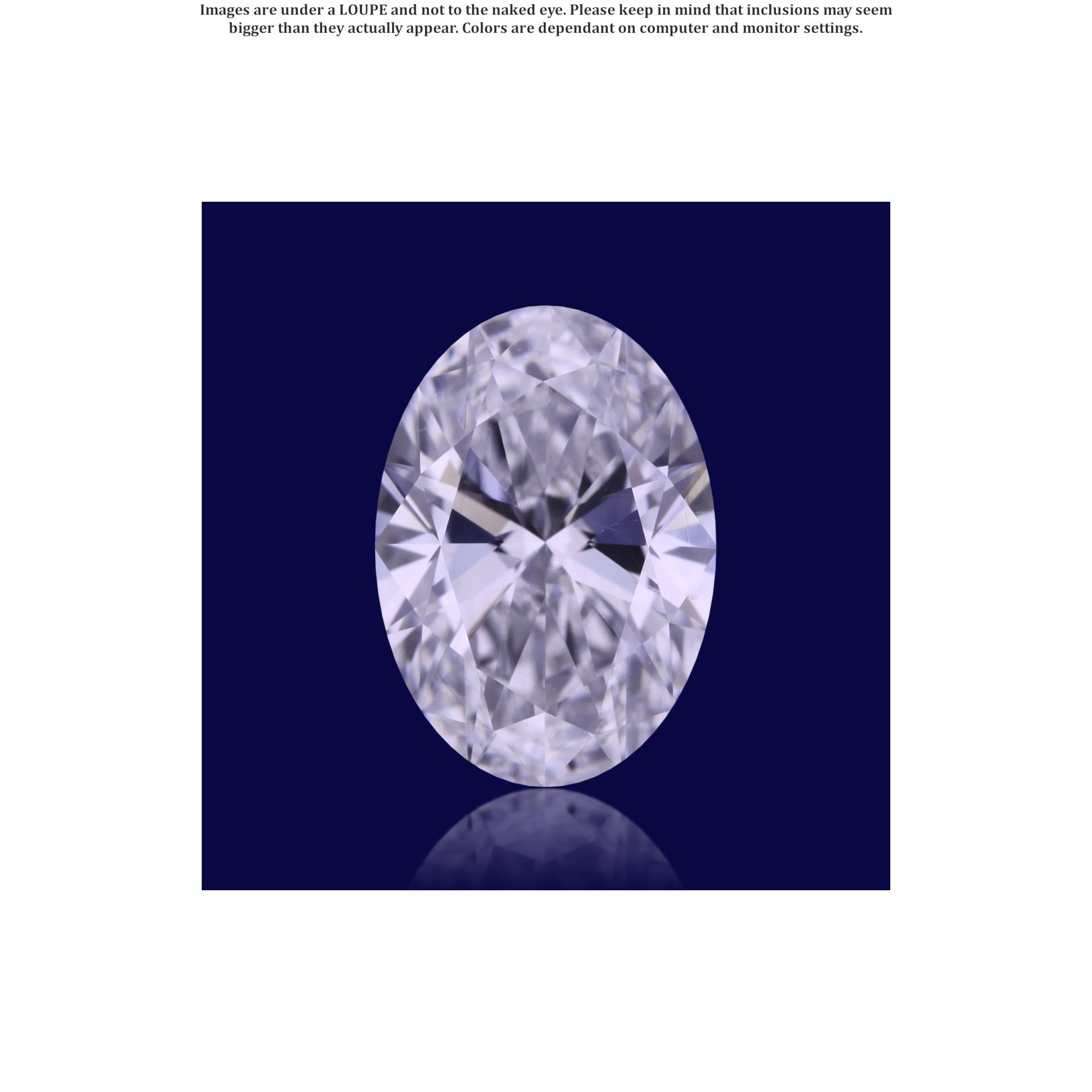 Arthur's Jewelry - Diamond Image - O01048