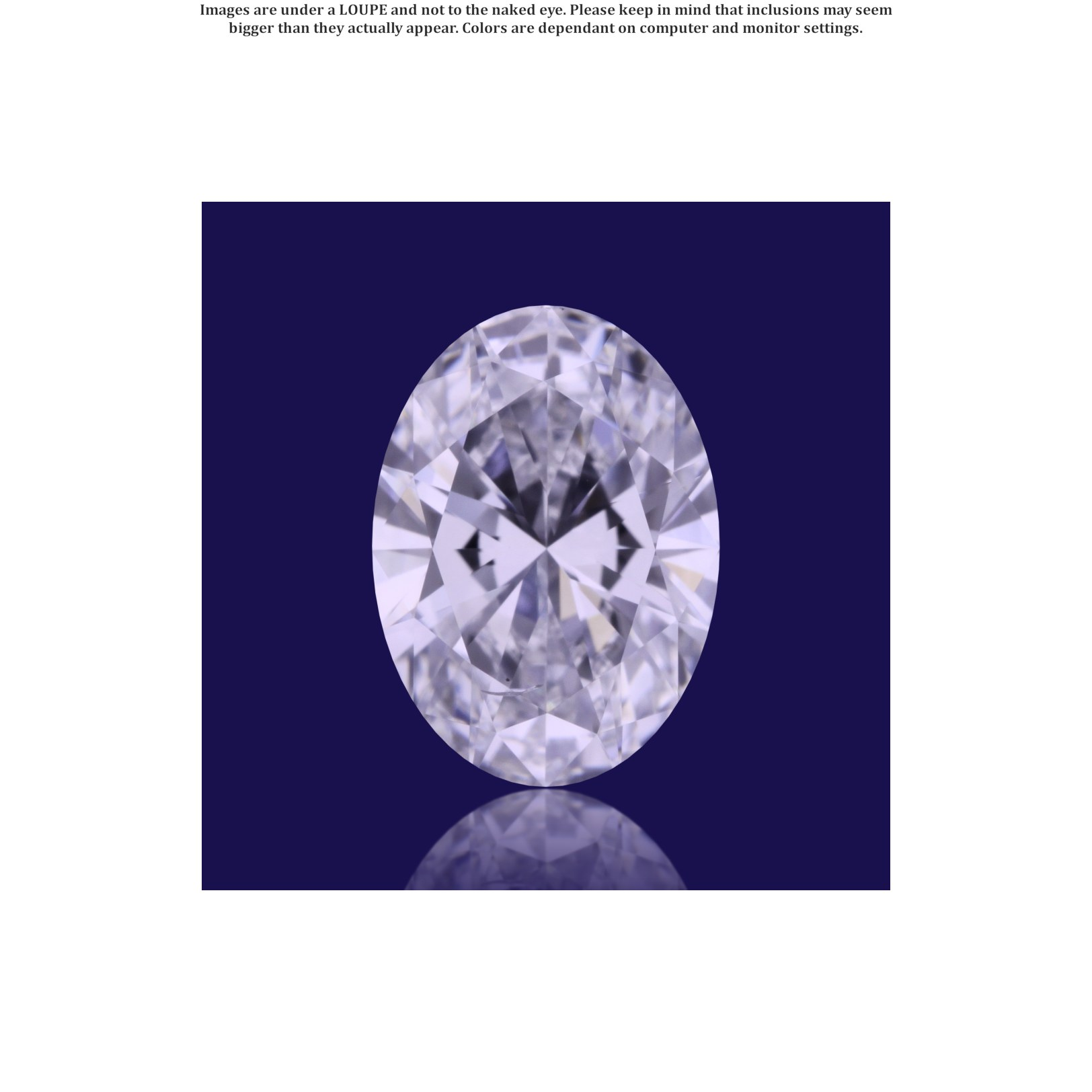 Sam Dial Jewelers - Diamond Image - O01053