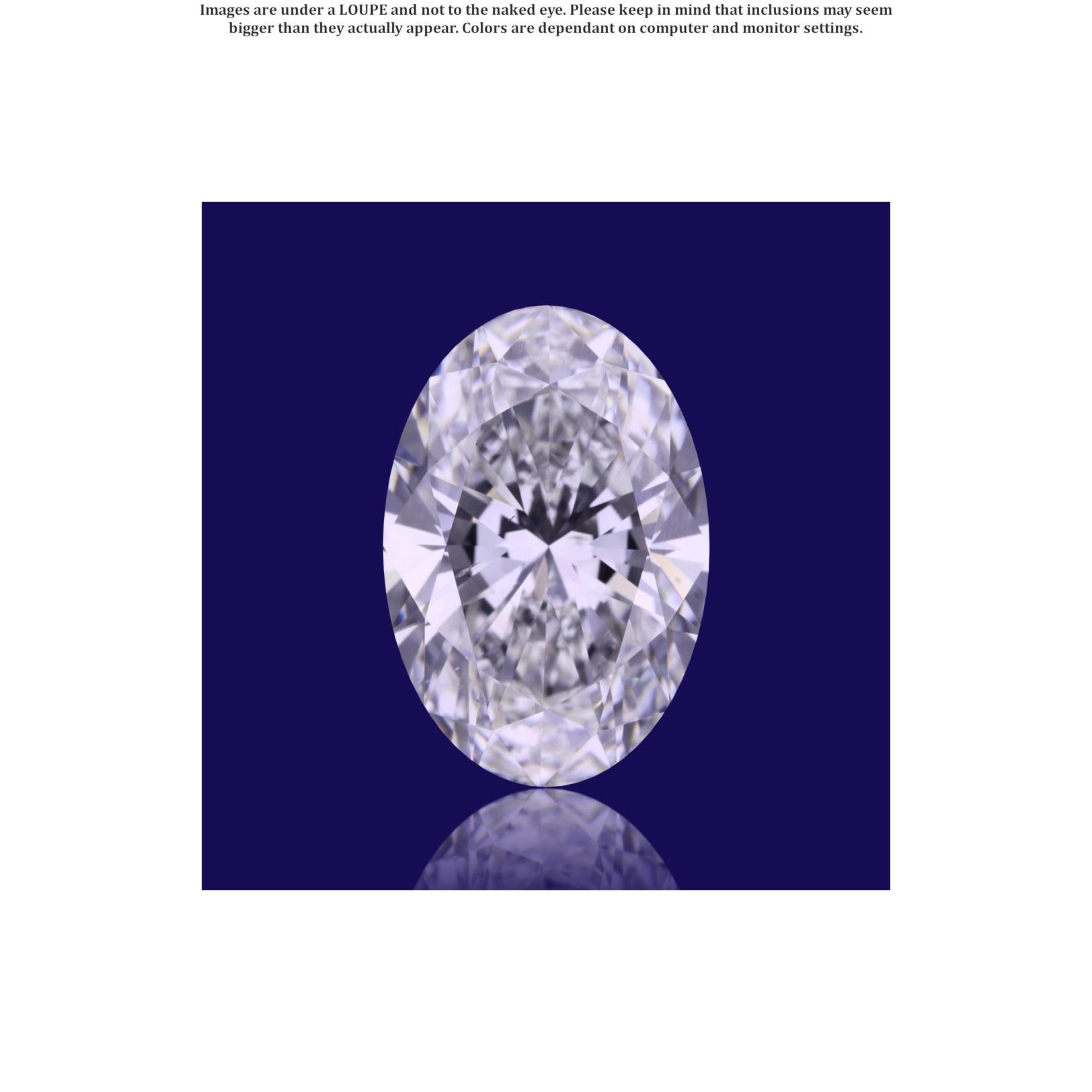 Arthur's Jewelry - Diamond Image - O01073