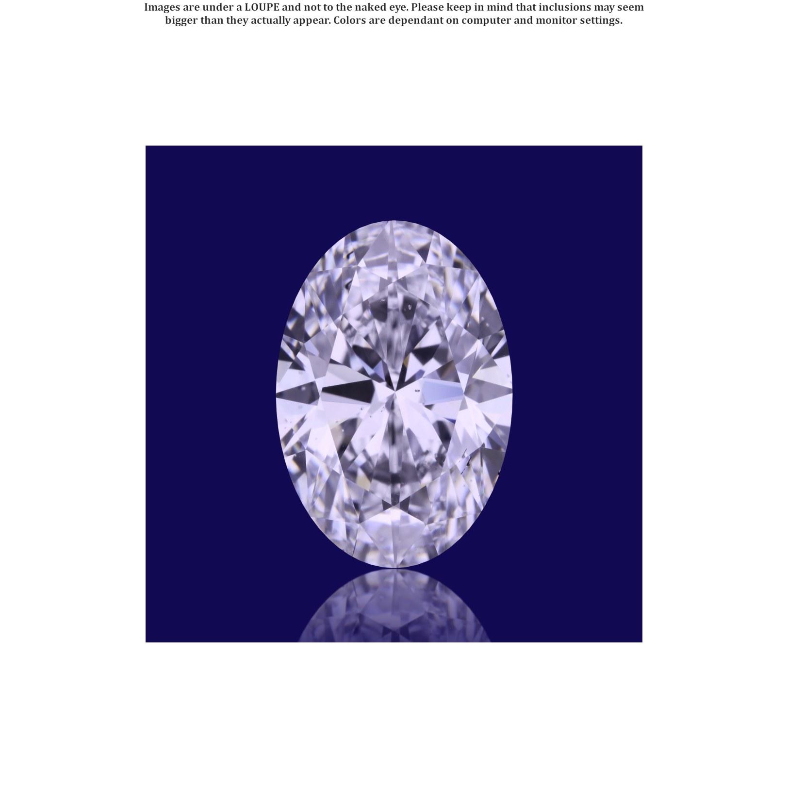 ASK Design Jewelers - Diamond Image - O01107