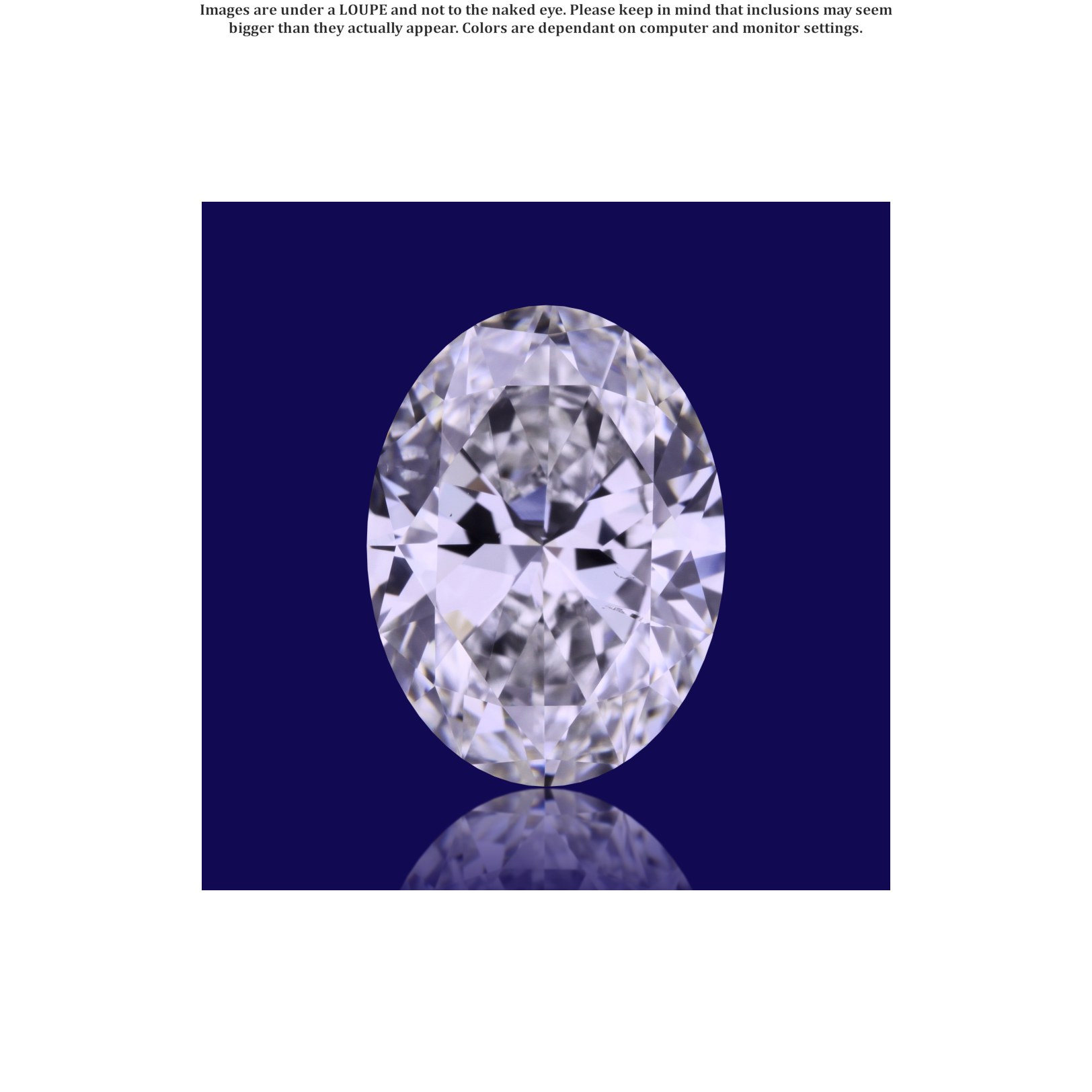 J Mullins Jewelry & Gifts LLC - Diamond Image - O01112