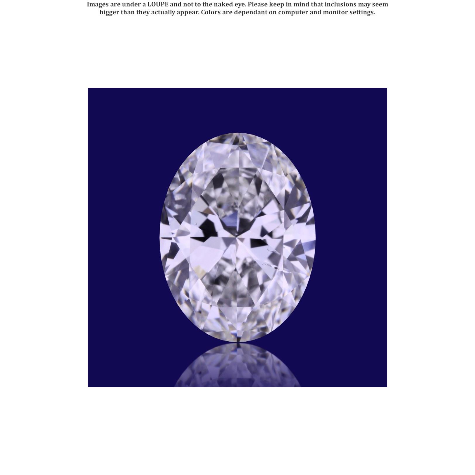 Snowden's Jewelers - Diamond Image - O01112