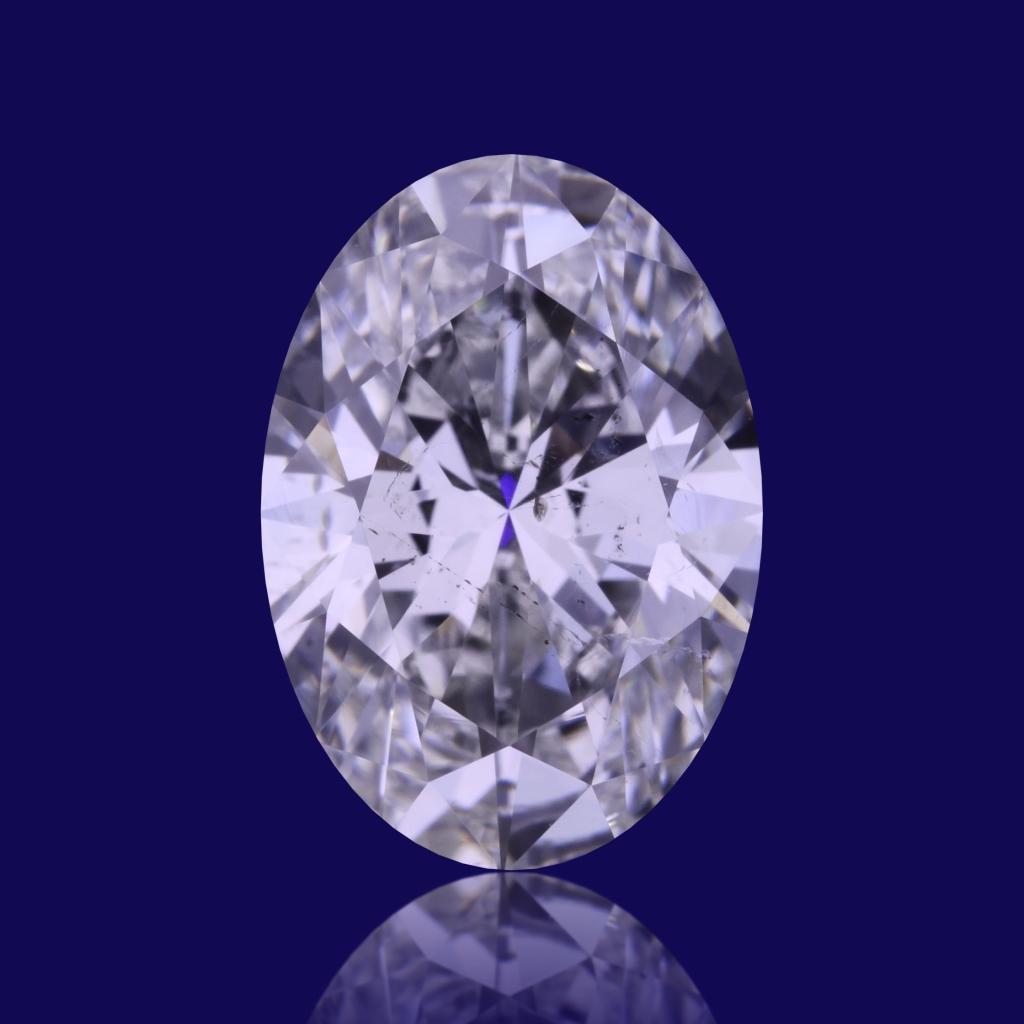 Henry B. Ball Co. - Diamond Image - O01117