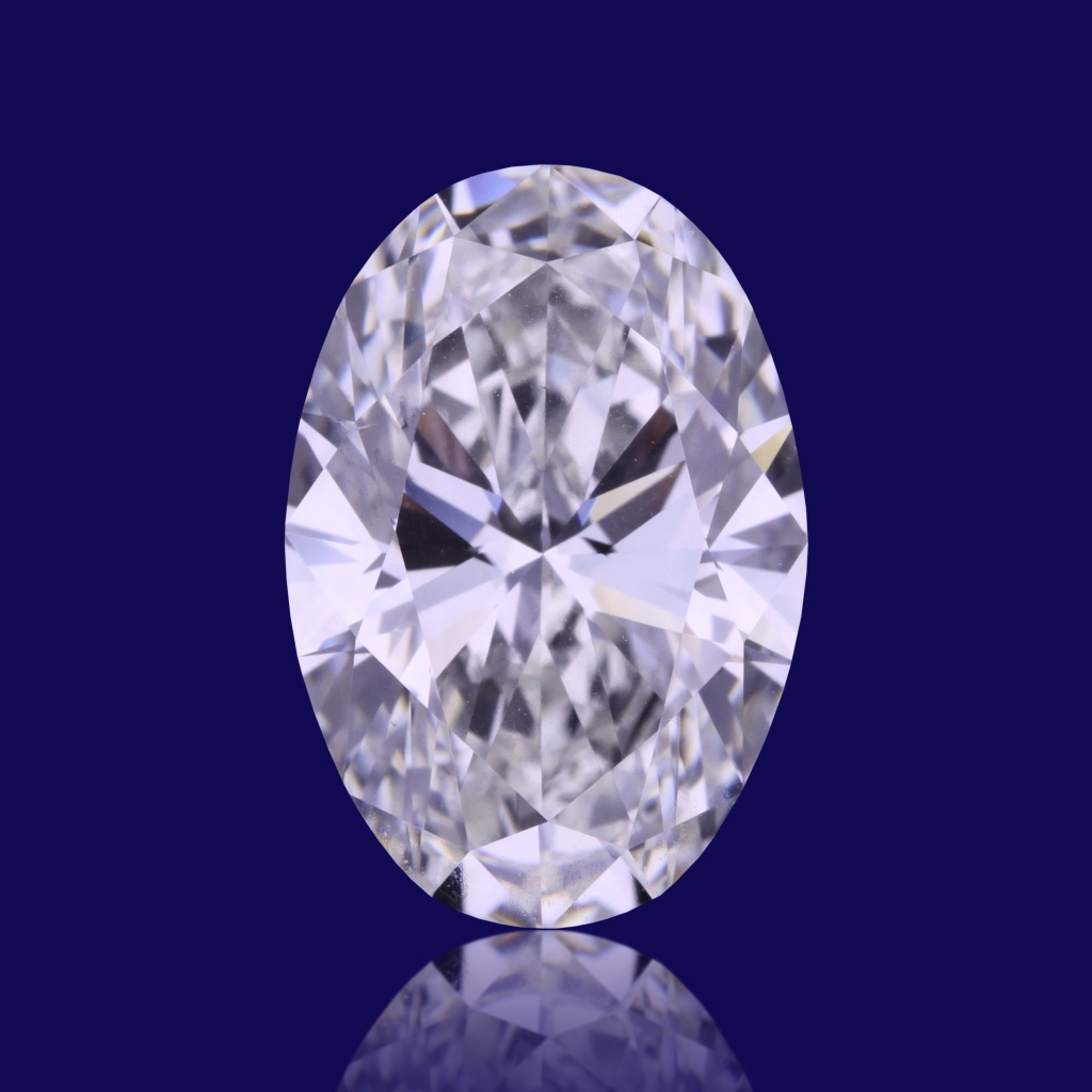 Thurber Jewelers - Diamond Image - O01130