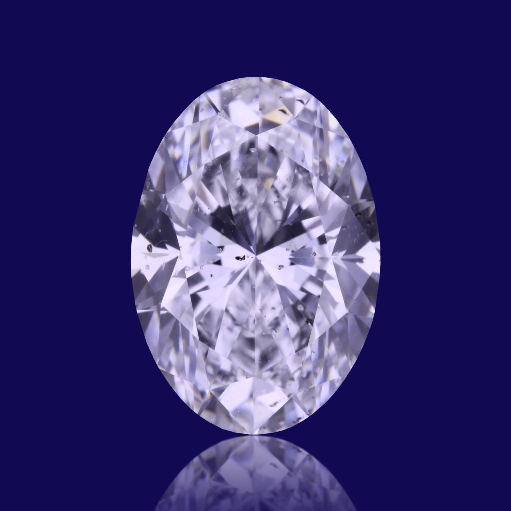 Henry B. Ball Co. - Diamond Image - O01150