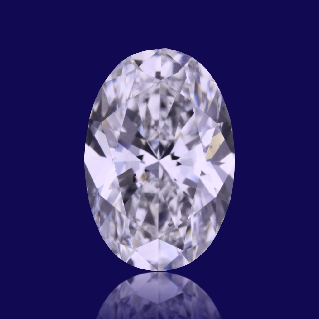Thurber Jewelers - Diamond Image - O01155