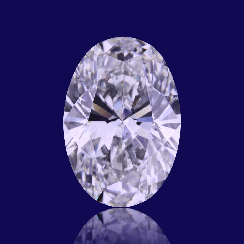 Thurber Jewelers - Diamond Image - O01172