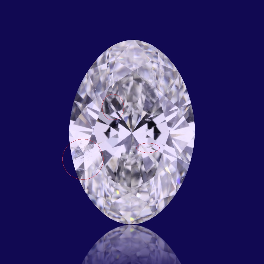 Intrigue Jewelers - Diamond Image - O01178