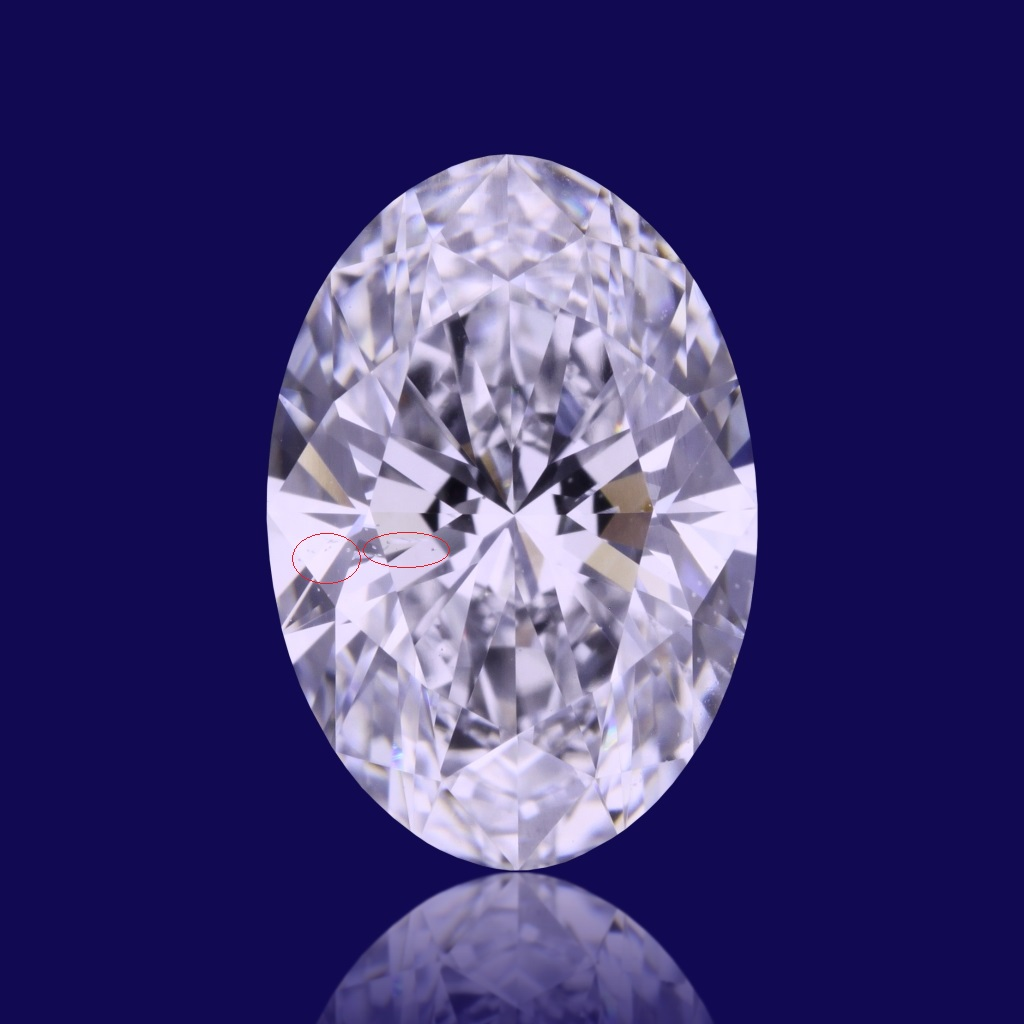 Thurber Jewelers - Diamond Image - O01181