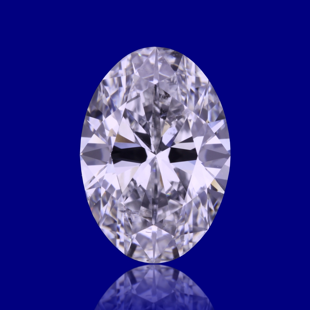 Thurber Jewelers - Diamond Image - O01184