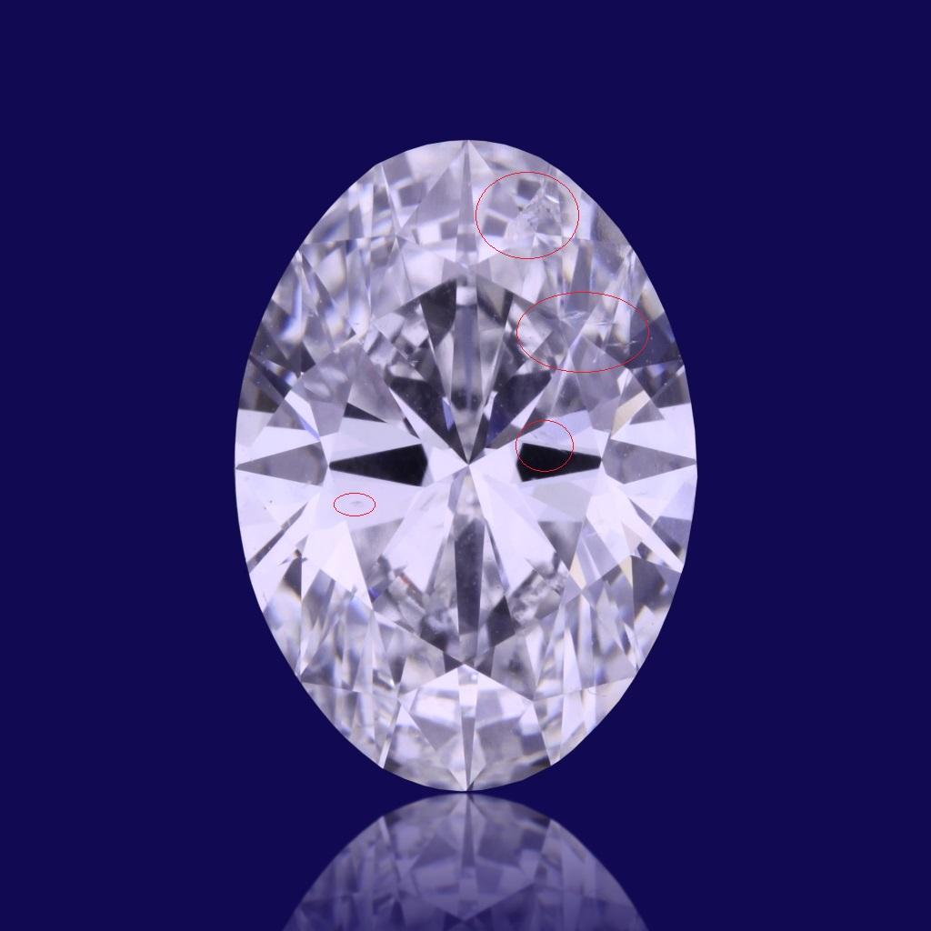 Snowden's Jewelers - Diamond Image - O01185