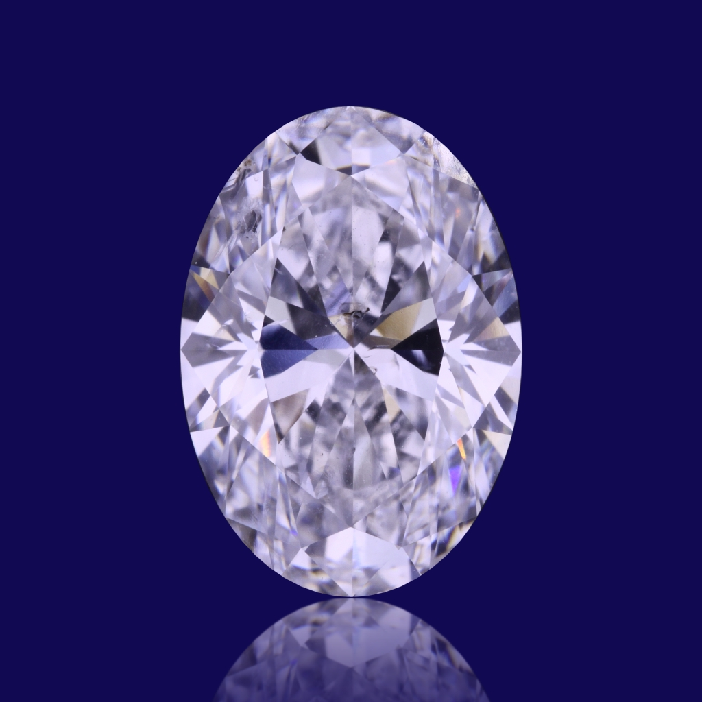 Intrigue Jewelers - Diamond Image - O01188
