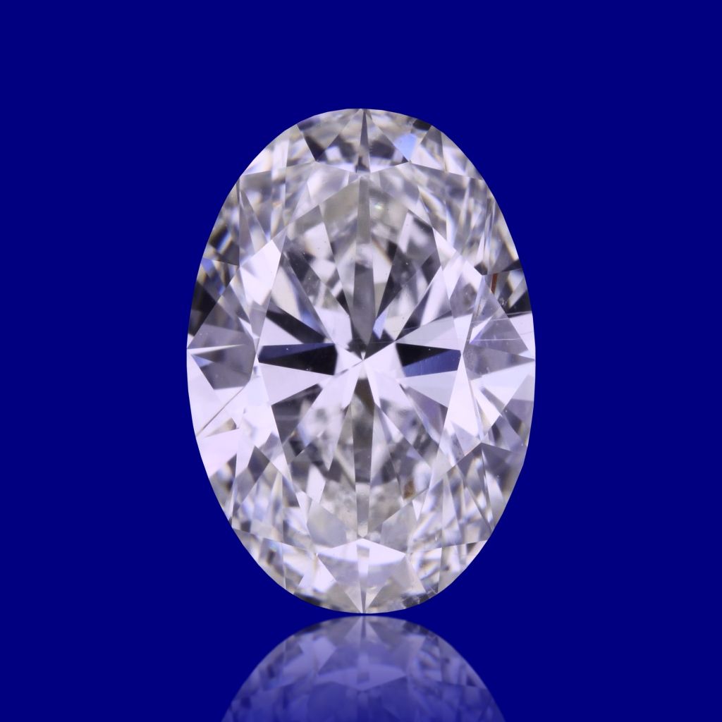 Thurber Jewelers - Diamond Image - O01200