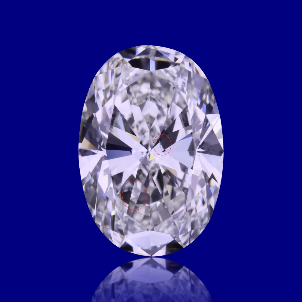 Thurber Jewelers - Diamond Image - O01202