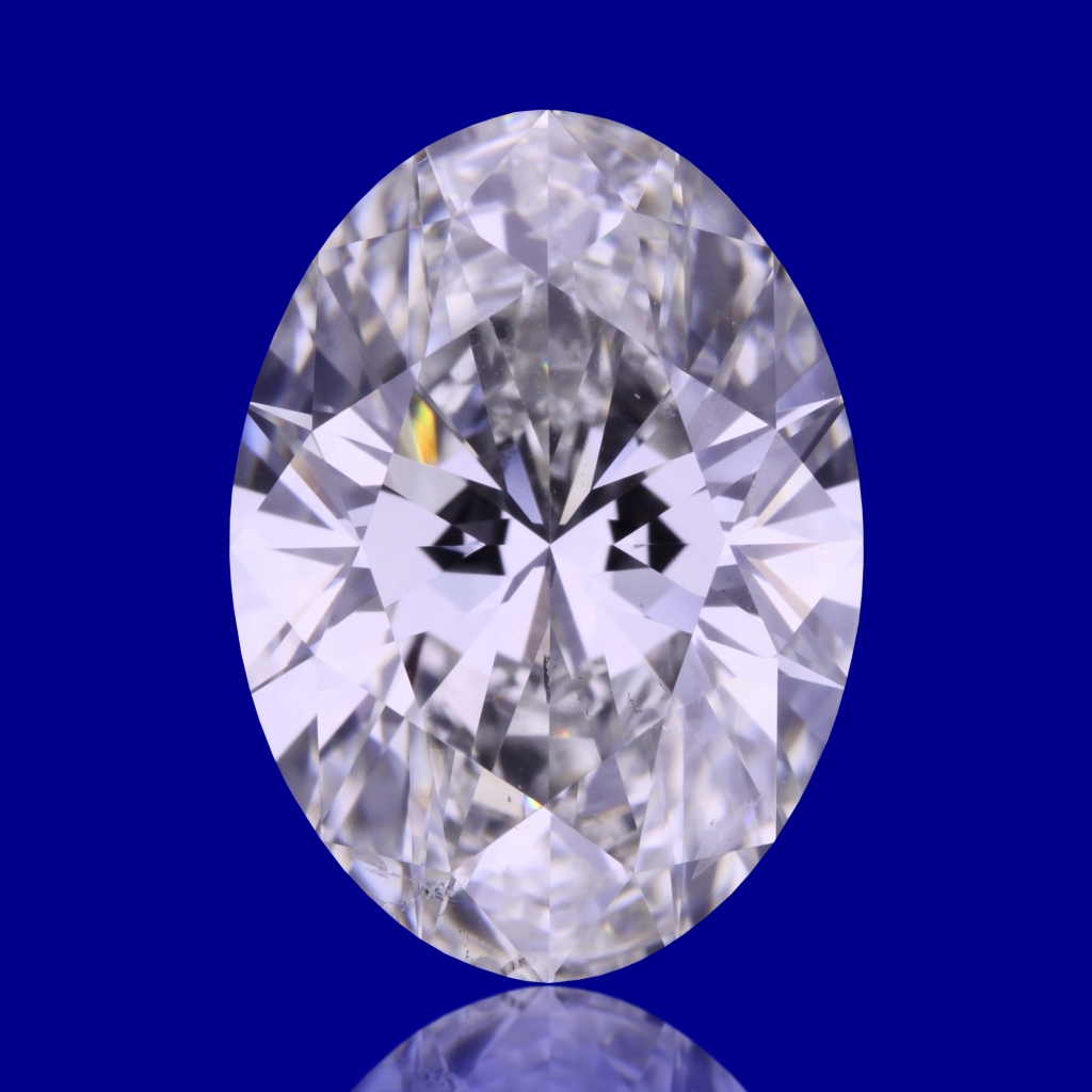 Sam Dial Jewelers - Diamond Image - O01205