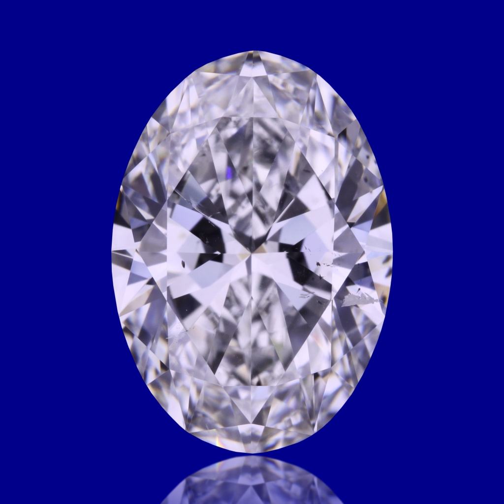 Thurber Jewelers - Diamond Image - O01206