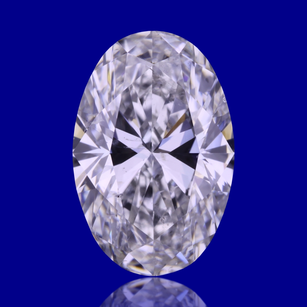 Sam Dial Jewelers - Diamond Image - O01222