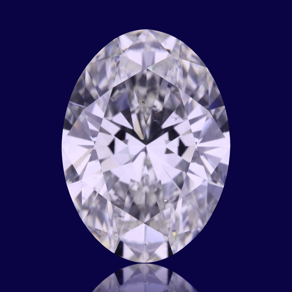 Sam Dial Jewelers - Diamond Image - O01223