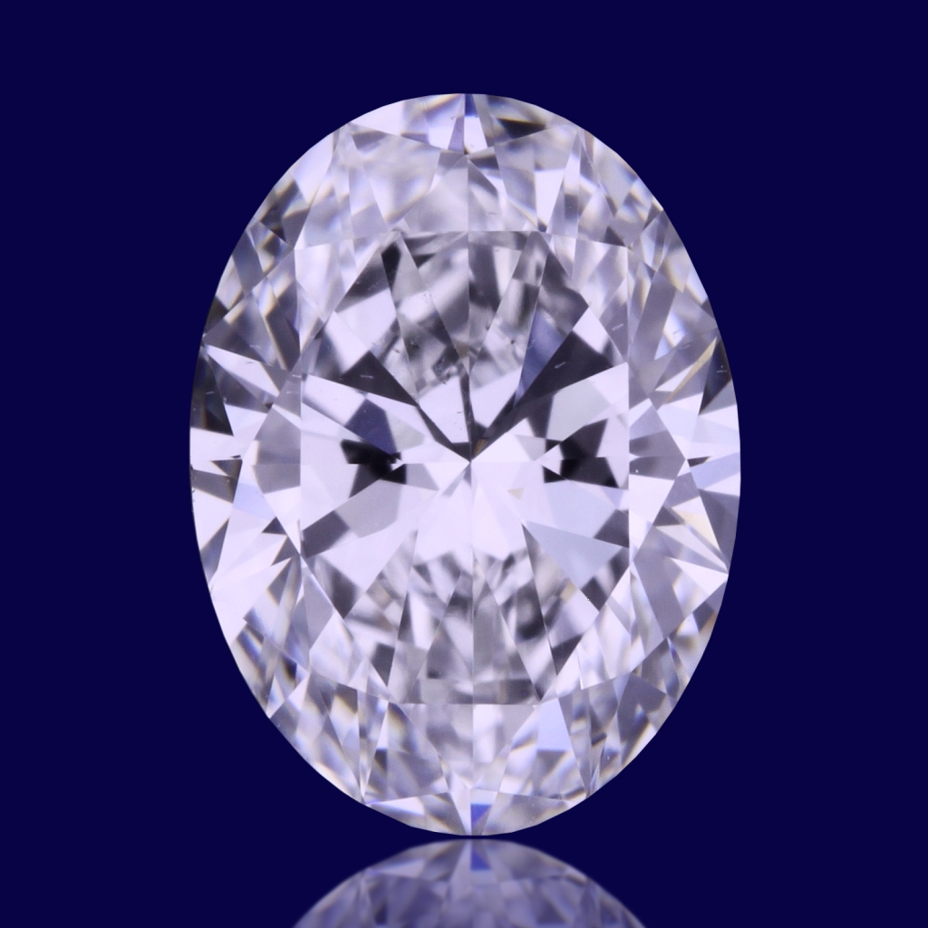 More Than Diamonds - Diamond Image - O01229