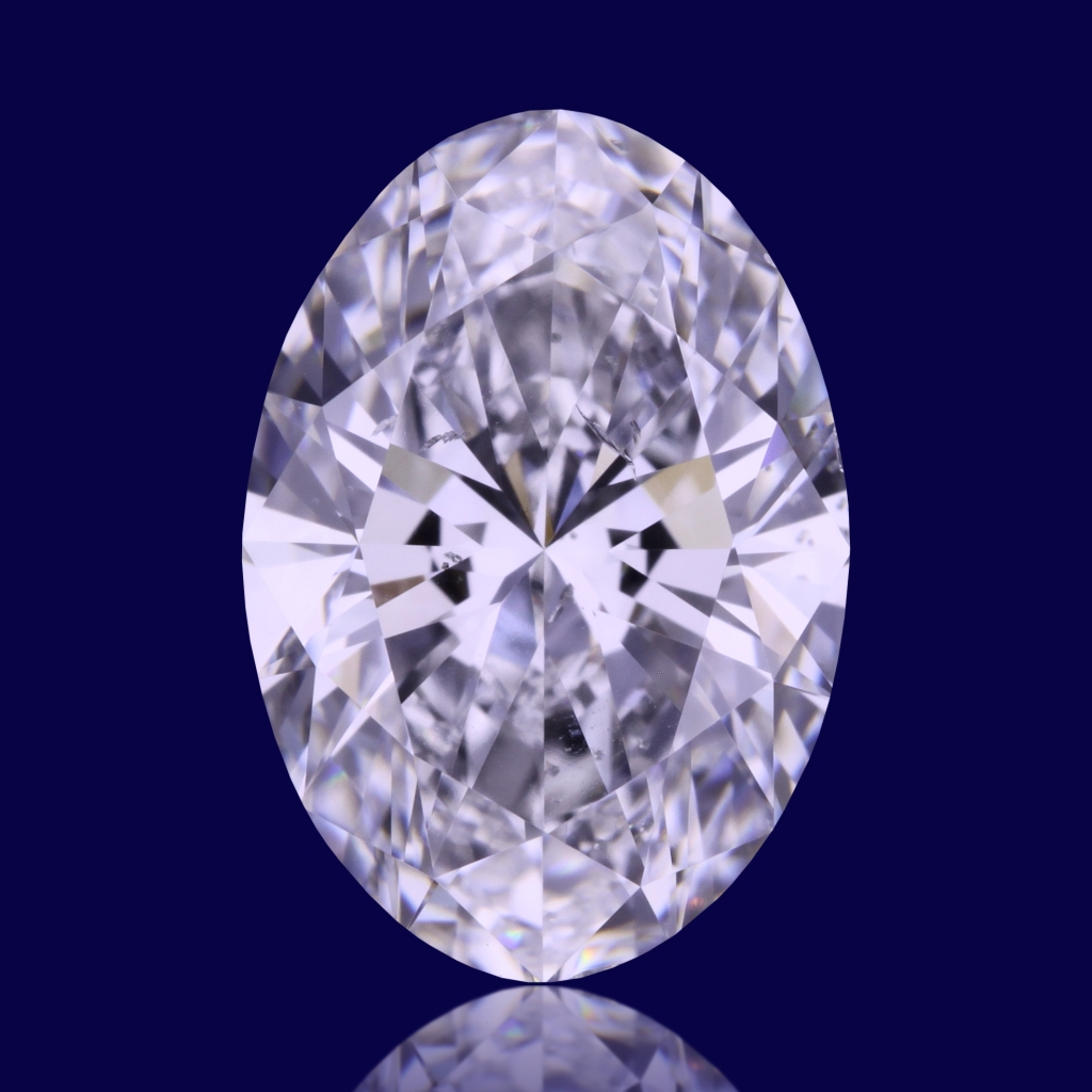 Sam Dial Jewelers - Diamond Image - O01233