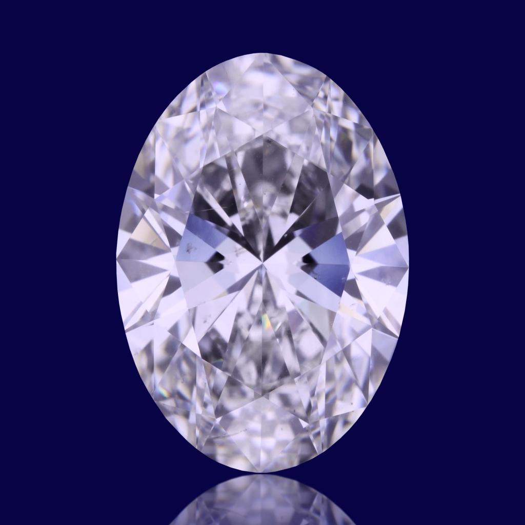 Intrigue Jewelers - Diamond Image - O01236