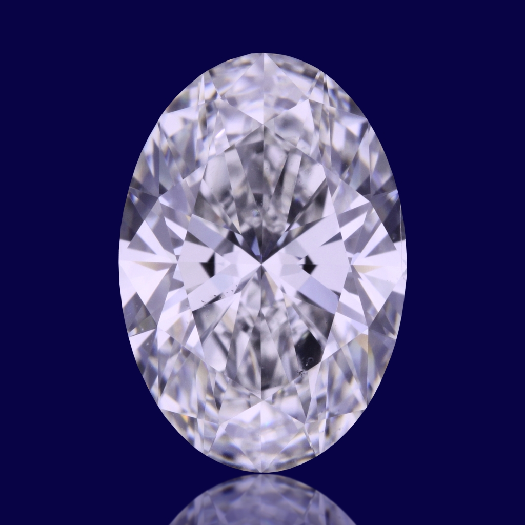 Sam Dial Jewelers - Diamond Image - O01240