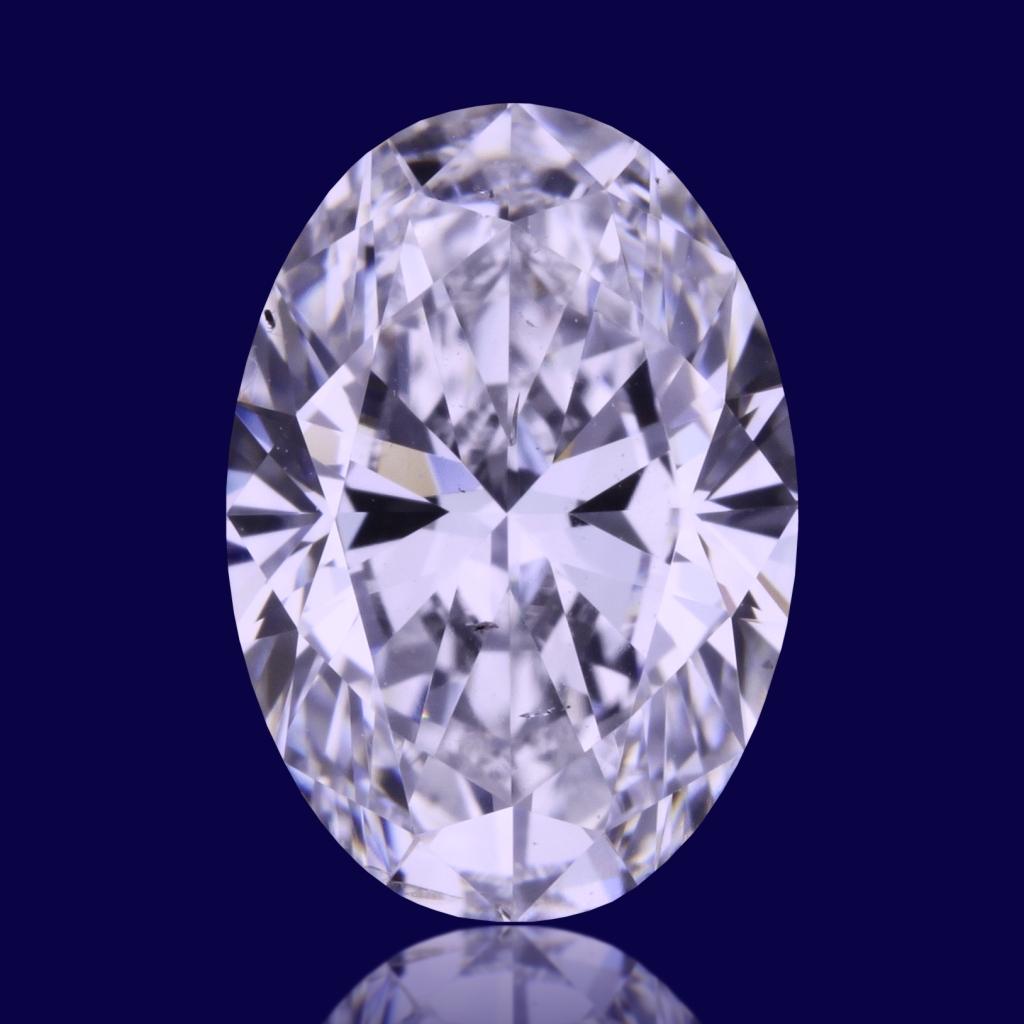 Henry B. Ball Co. - Diamond Image - O01248