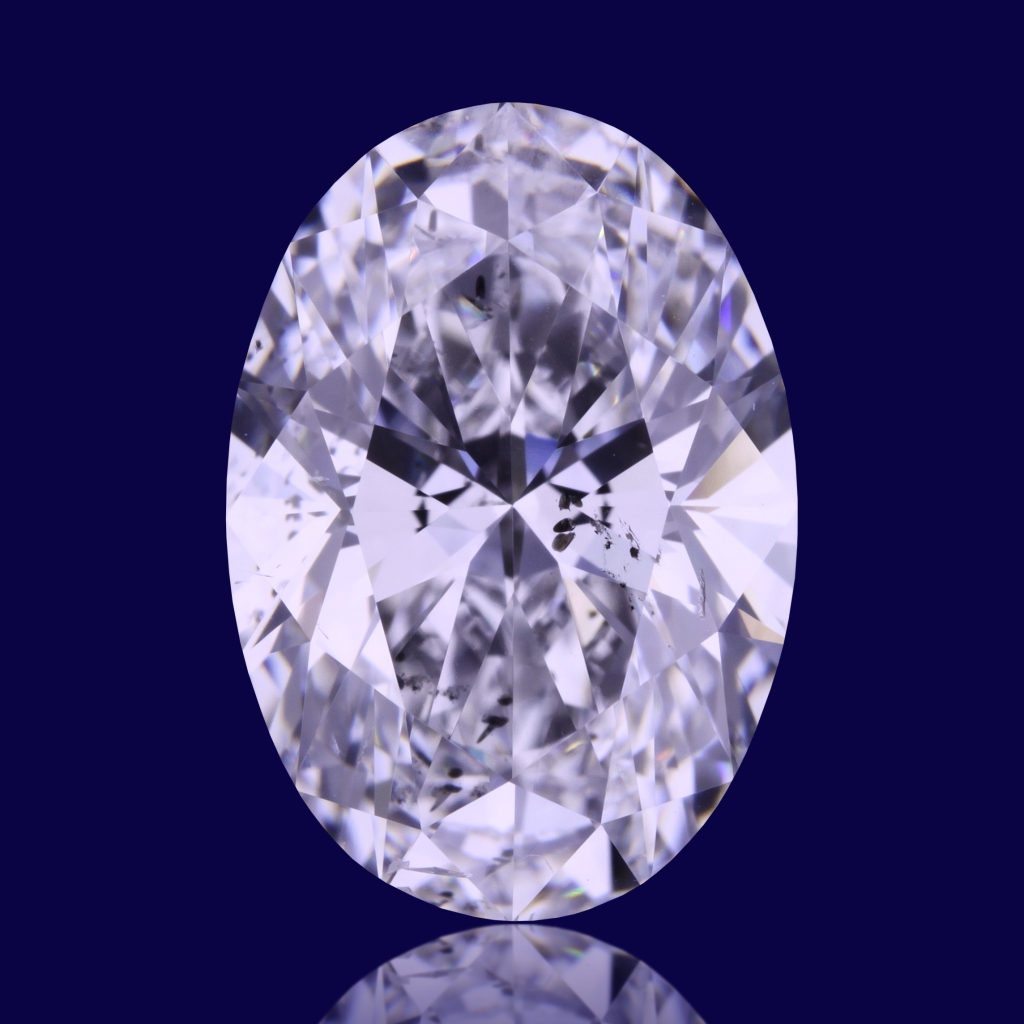 James Gattas Jewelers - Diamond Image - O01254