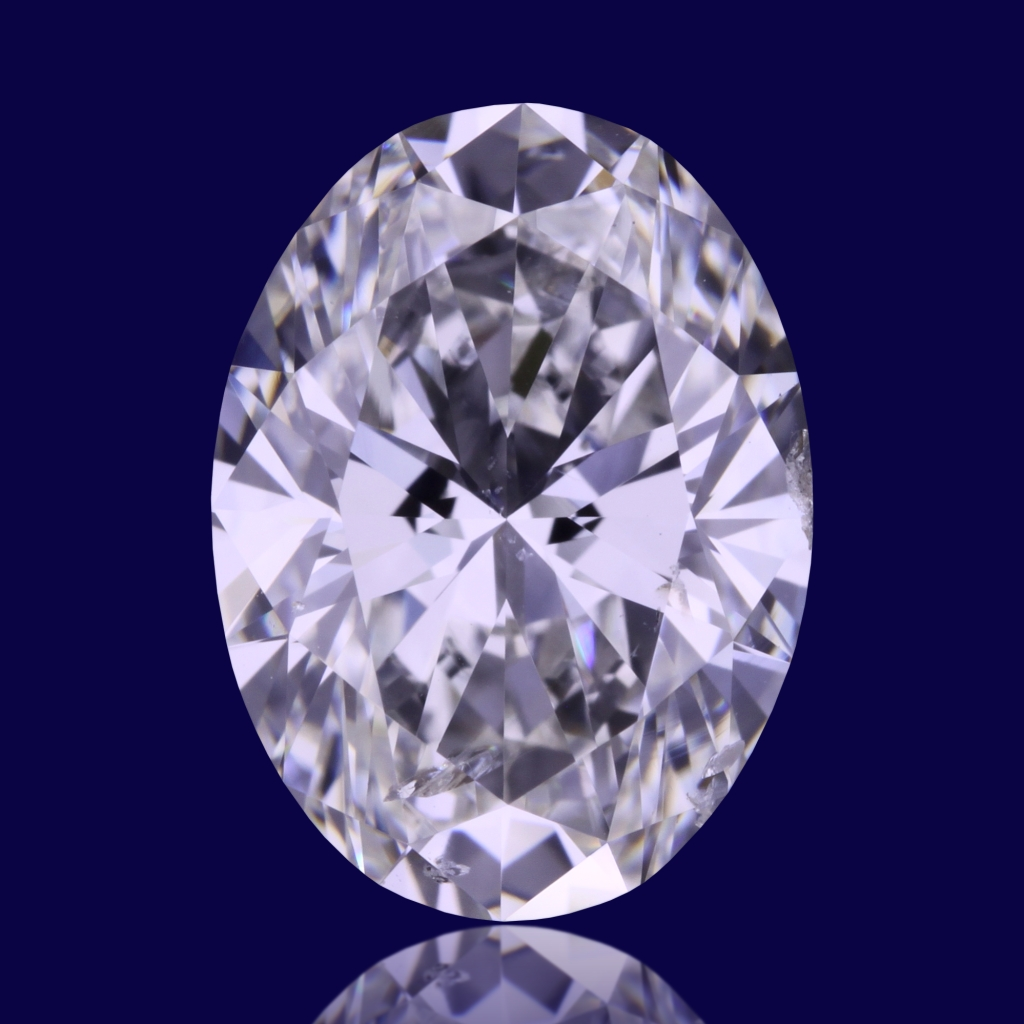 Sam Dial Jewelers - Diamond Image - O01255