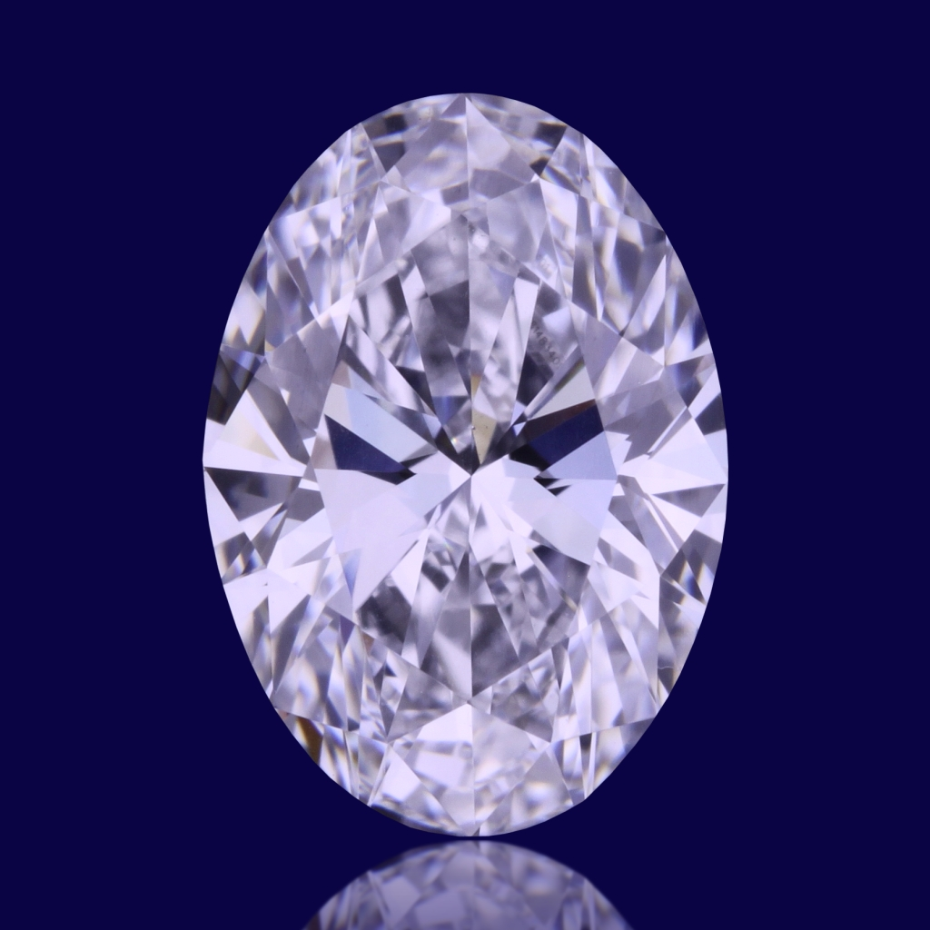 Sam Dial Jewelers - Diamond Image - O01264
