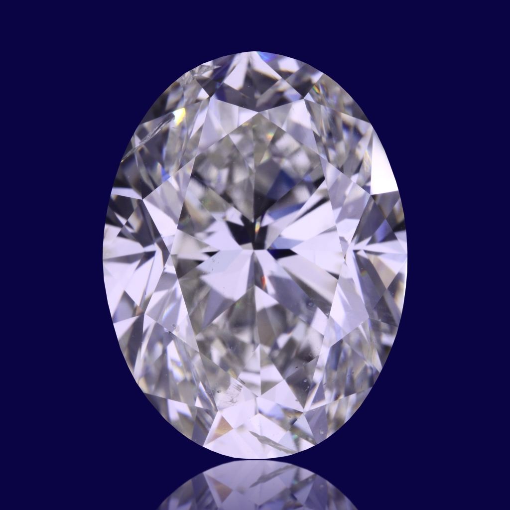 James Gattas Jewelers - Diamond Image - O01266