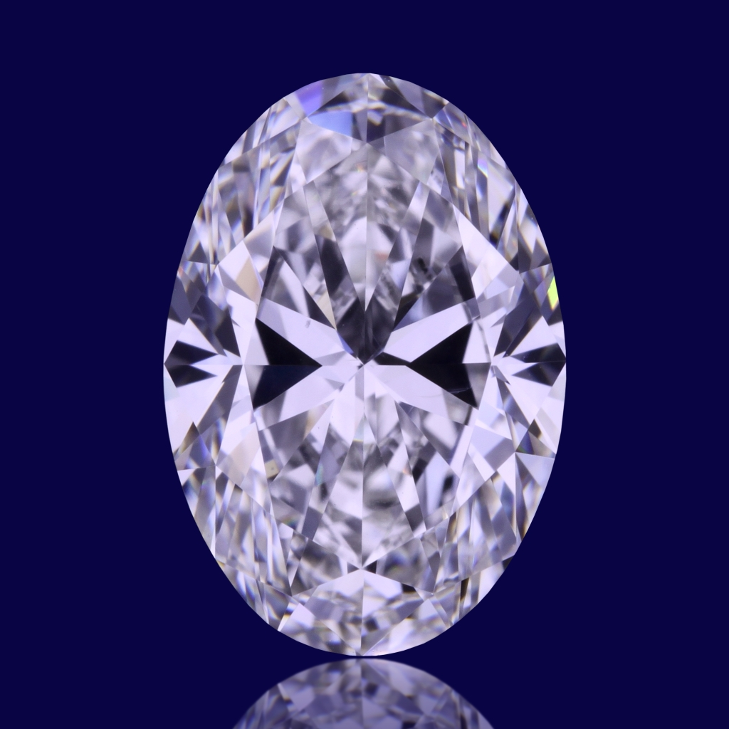 Sam Dial Jewelers - Diamond Image - O01296