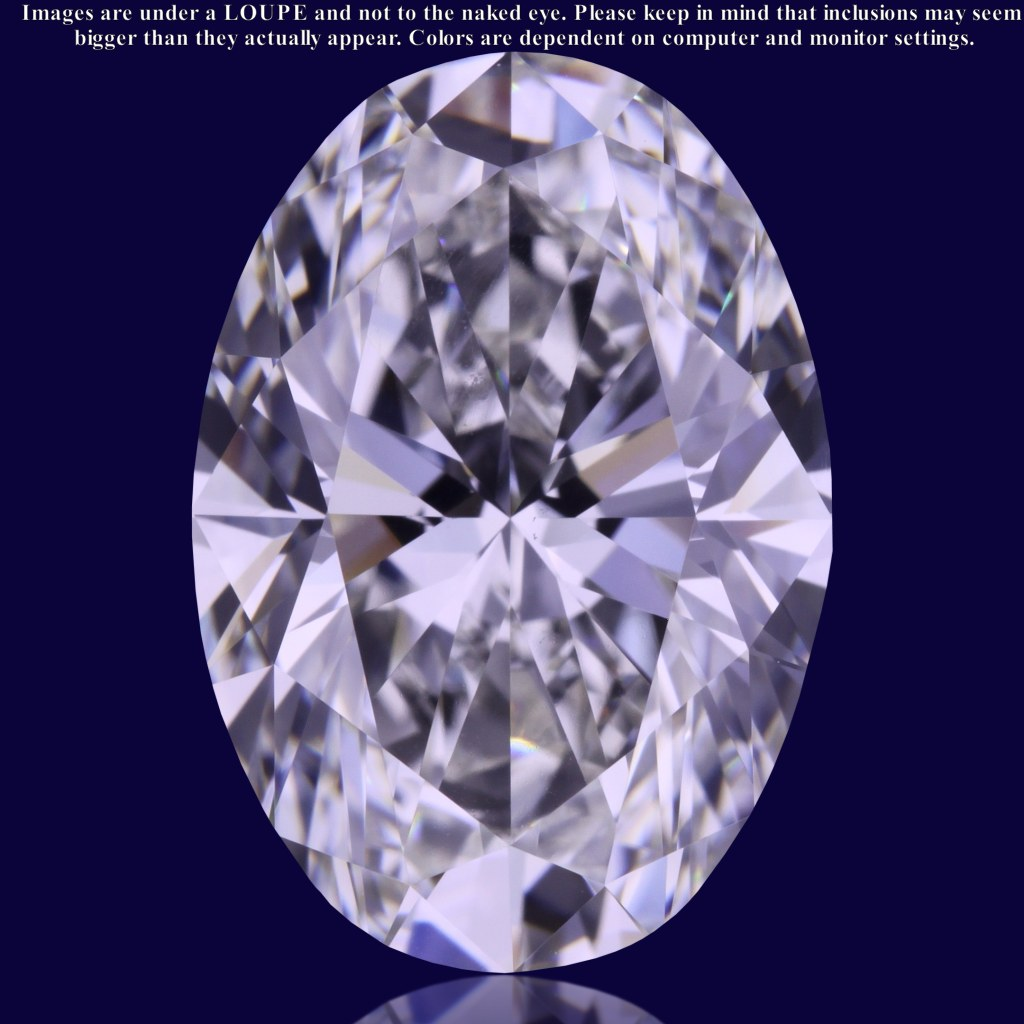 Snowden's Jewelers - Diamond Image - O01300