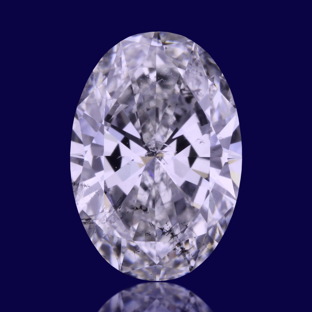 Stewart's Jewelers - Diamond Image - O01302
