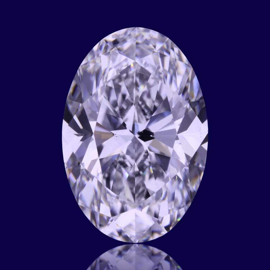 James Gattas Jewelers - Diamond Image - O01303