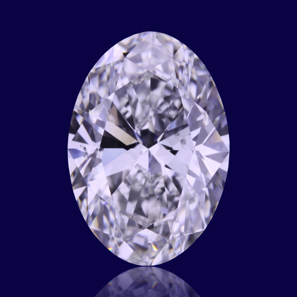 James Gattas Jewelers - Diamond Image - O01309