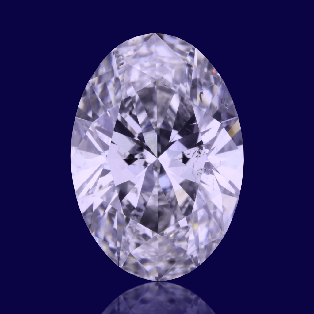 Sam Dial Jewelers - Diamond Image - O01320
