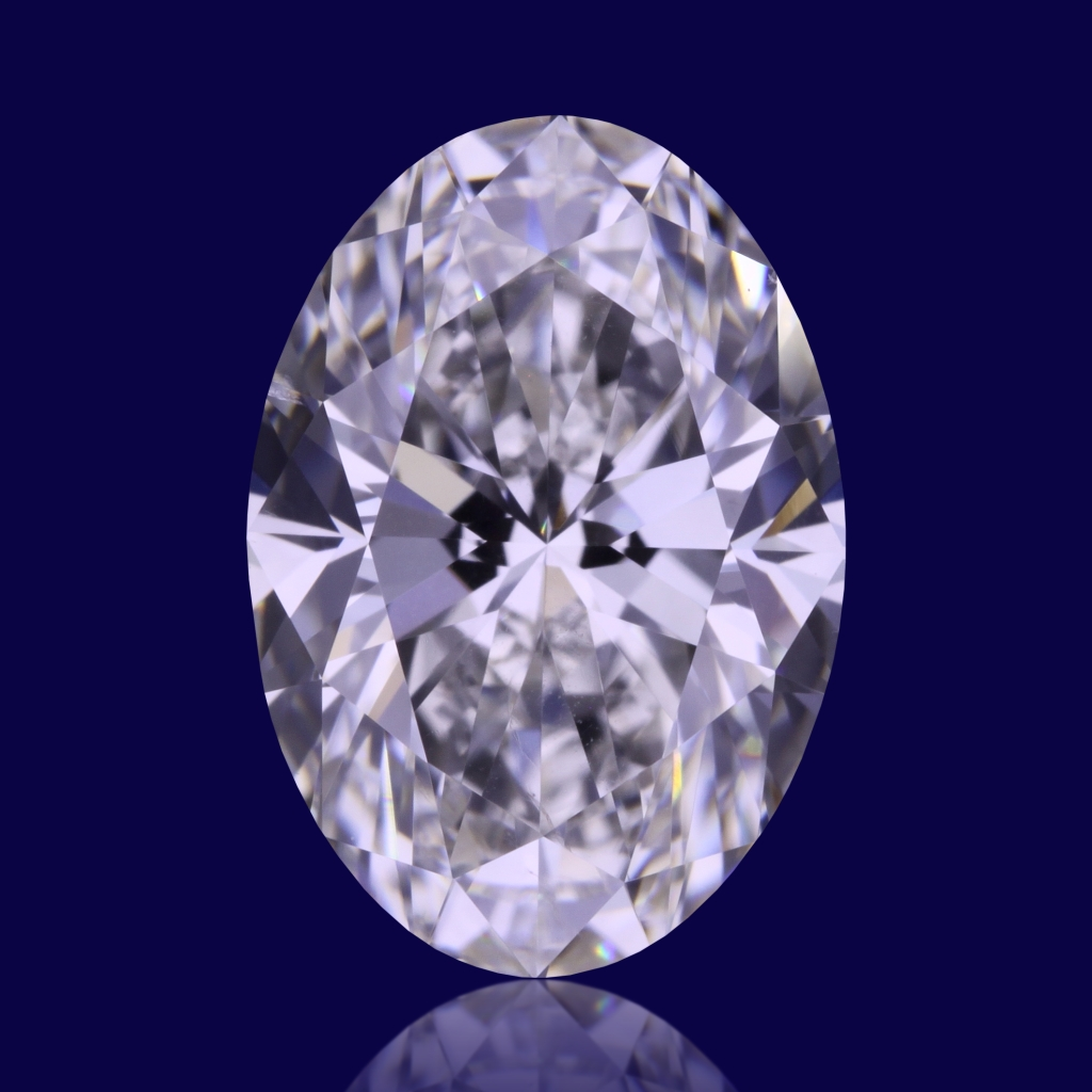 P&A Jewelers - Diamond Image - O01328